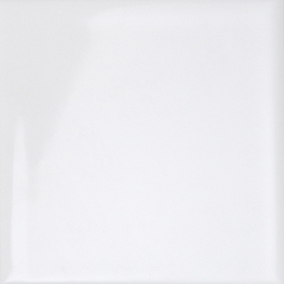 Piastrella Brillant 15 x 15 cm bianco