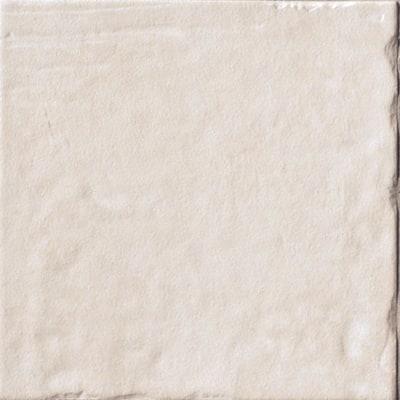 Piastrella Cotto Vogue 10 x 10 cm bianco