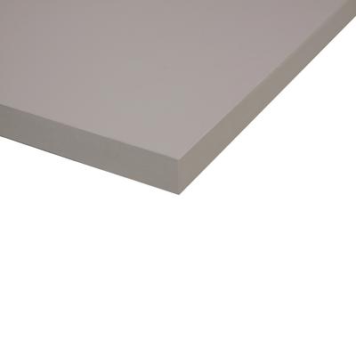 Piano cucina su misura laminato Alpaca grigio 2 cm