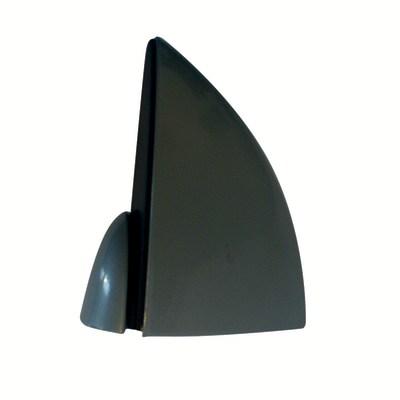 Reggimensola Pinza grigio 10,3 x 2,6 cm