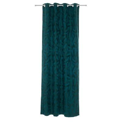 Tenda Nerea blu 140 x 280 cm