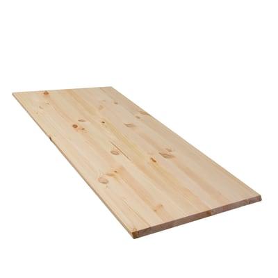 Tavola lamellare pino 18 x 300 x 800 mm