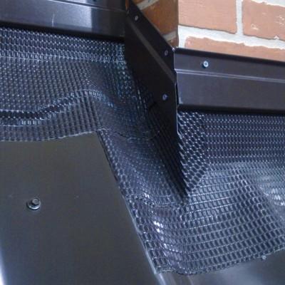 Nastro alluminio Onduline 1950 g/m², 0,39 x 2,5 m