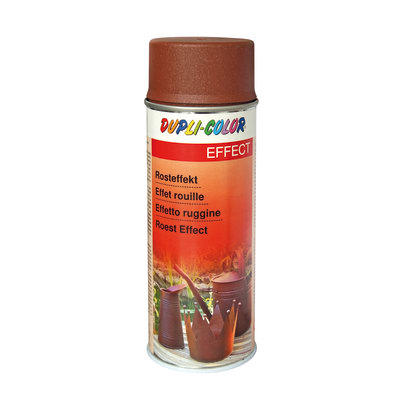 Spray effetto ruggine marrone 400 ml