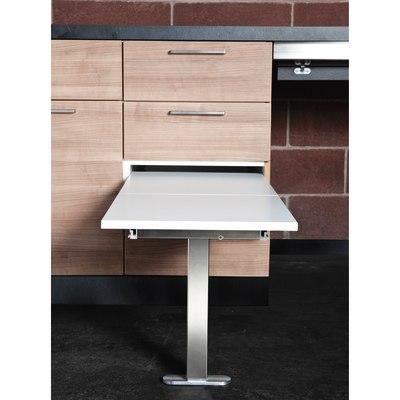 Tavolo estensibile T-bench L45X91
