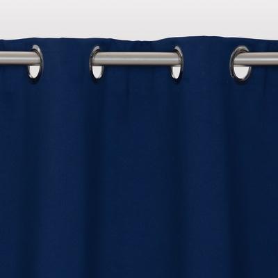 Tenda blu 140 x 280 cm