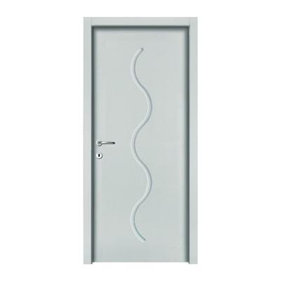 Porta da interno battente Snake 60 x H 210 cm reversibile