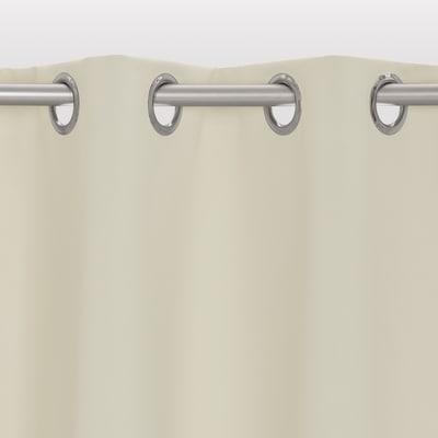 Tenda Oscurante avorio 140 x 280 cm
