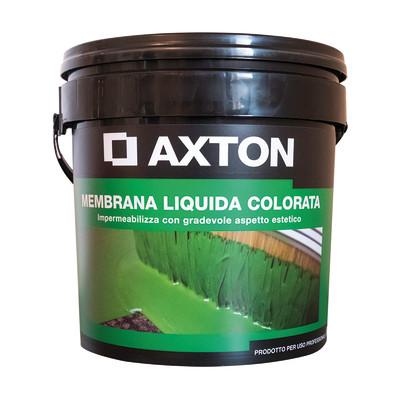 Membrana liquida verde 5 kg