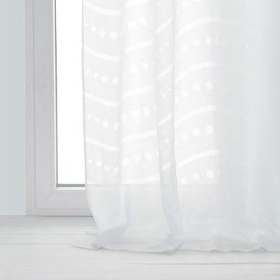 Tenda Strada bianco 140 x 280 cm