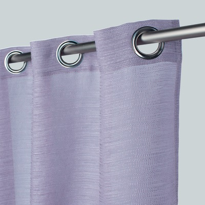 Tenda Corda rosa 140 x 280 cm