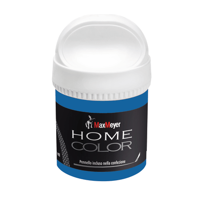 Tester idropittura murale Home Color oceano Max Meyer