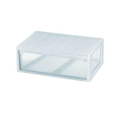 Cassetto Light Drawer XL trasparente