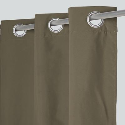 Tenda Fresh marrone 135 x 280 cm