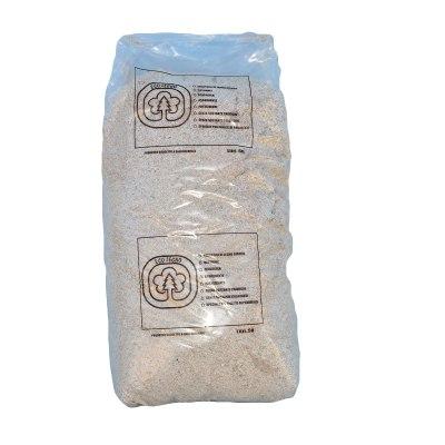 Segatura in sacchi 6 kg
