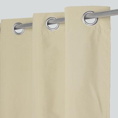 Tenda Fresh ecru 135 x 280 cm