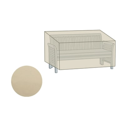 Fodera protettiva panchina - divanetto