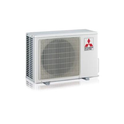 Climatizzatore fisso inverter trialsplit Mitsubishi MXZ-3E54VA + MSZ-SF25VE + MSZ-SF25VE +  MSZ-SF35VE 2.5 + 2.5 + 3.5 kW