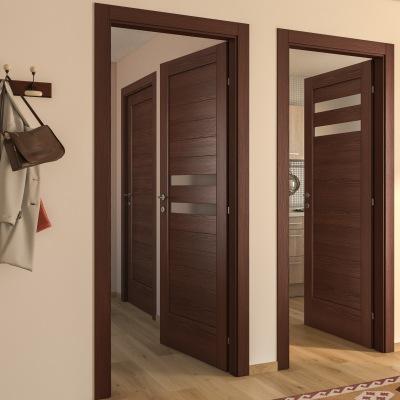 Porta da interno battente Malawi 3 70 x H 210 cm dx