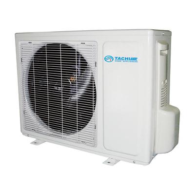 Climatizzatore fisso inverter monosplit Tachiair CS-35V3G-1C165FY4 3.5 kW
