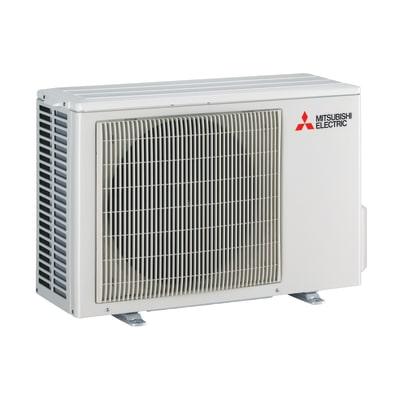Climatizzatore fisso inverter monosplit Mitsubishi MSZ-LN25VGB Wi-Fi 2.5 kW nero