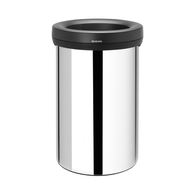 Pattumiera Open Top Bin 60 L grigio