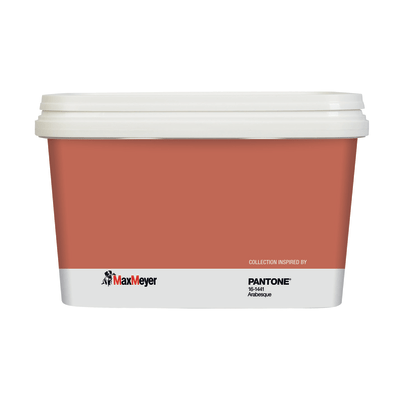 Idropittura superlavabile arabesque 2 L Pantone