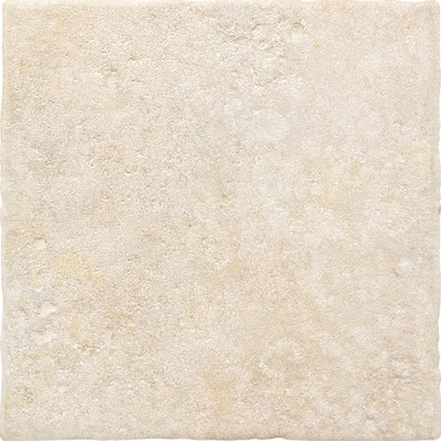 Piastrella Trani 21,8 x 21,8 cm avorio