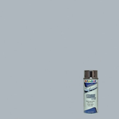 Smalto spray Chrome Effect argento specchiato 400 ml