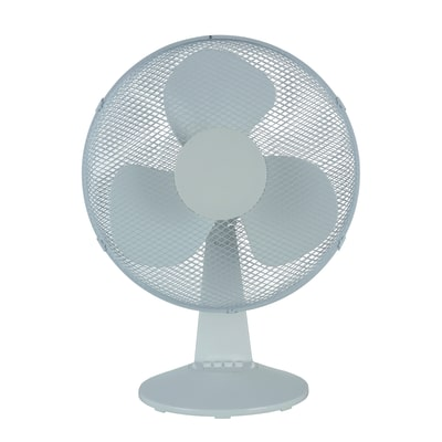 Ventilatore da tavolo Equation FT40-16JA bianco