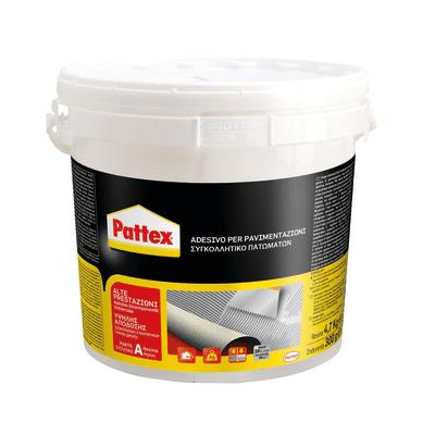 Colla per pavimenti pvc alte prestazioni pattex 5 kg for Leroy merlin pavimenti esterni