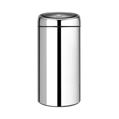 Pattumiera Twin Bin 40 L grigio