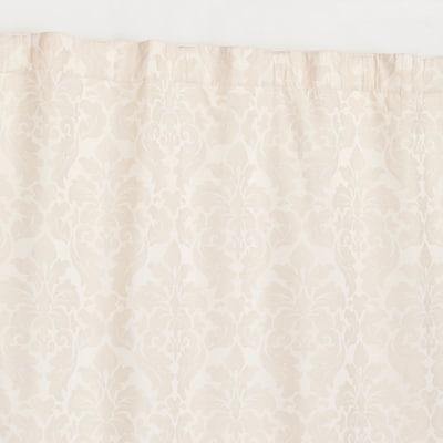 Tenda Grace ecru 135 x 280 cm