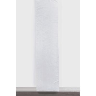 Tenda a pannello Allegra bianco 60 x 300 cm
