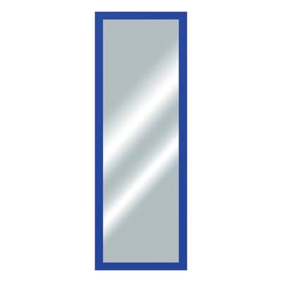 Specchio da parete rettangolare mia 44 x 144 cm prezzi e offerte online leroy merlin - Specchio stradale leroy merlin ...