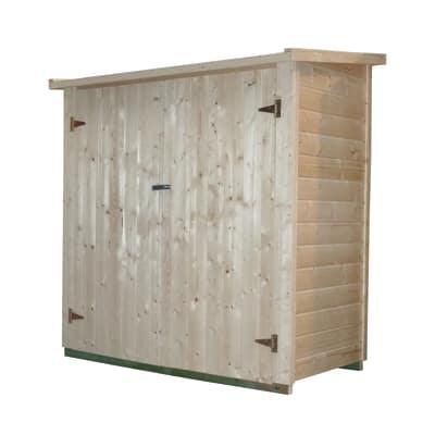 Box porta attrezzi City 2