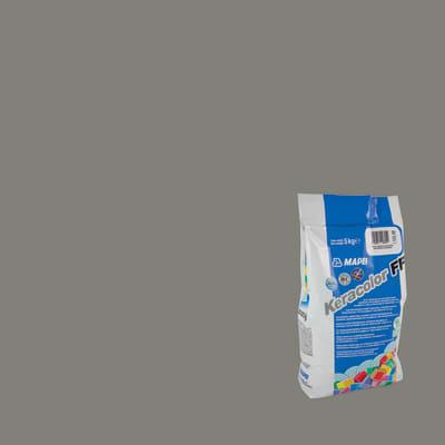 Stucco per fughe in polvere Keracolor FF grigio medio 5 kg