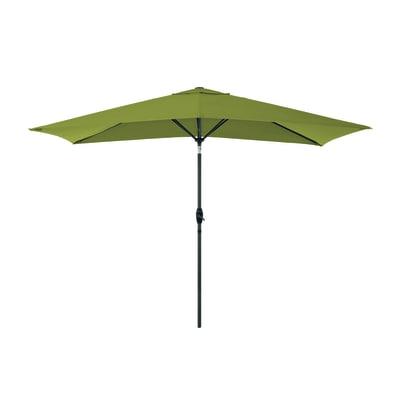 Ombrellone Koeos 2 x 3 m verde