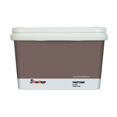 Idropittura superlavabile ginger snap 2 L Pantone