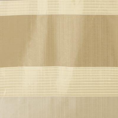 Tenda Stripe tortora 140 x 280 cm