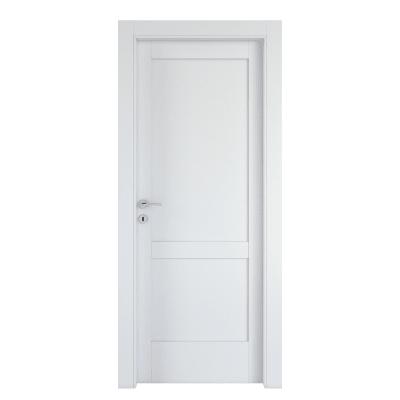 Porta da interno battente Neve 70 x H 210 cm dx