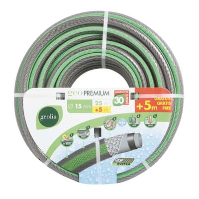 Tubo Per Irrigazione Prezzi E Offerte Online Leroy Merlin