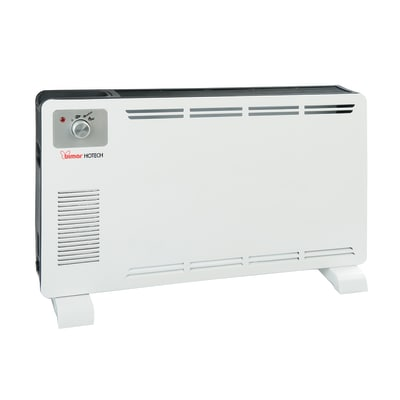 Termoconvettore S601 hotech 2000 W
