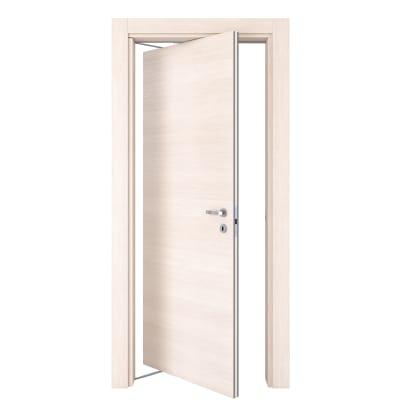 Porta da interno rototraslante Lucad Graf Matrix 70 x H 210 cm sx