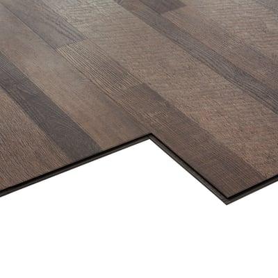 Pavimento vinilico Slat 5 mm