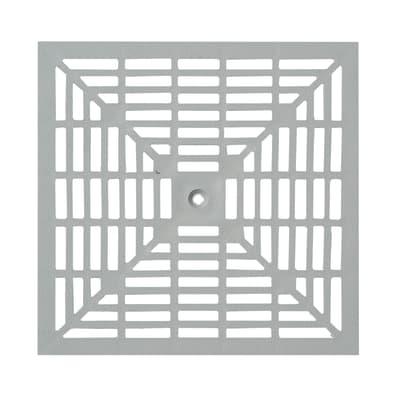 Griglia per pozzetto 200 x 200 x 20 mm
