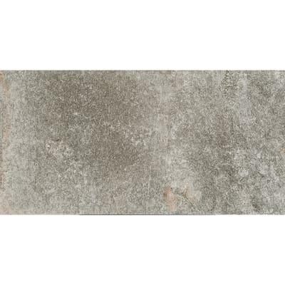 Piastrella Ardesia 20 x 40 cm grigio