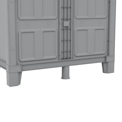 Armadio in resina Modulize L 65 x P 40 x H  180