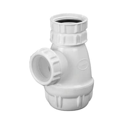 Sifone Equation a bottiglia per lavabo