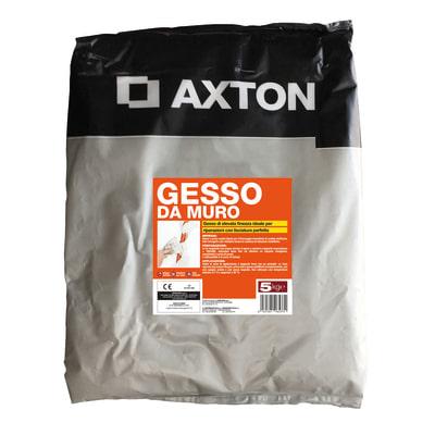 Gesso da muro Axton 5 kg